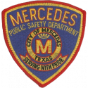 Mercedes Police Department, Texas