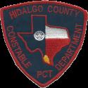 Hidalgo County Constable's Office - Precinct 5, Texas