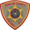 Hidalgo County Constable's Office - Precinct 1, Texas