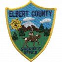 Elbert County Sheriff's Office, Colorado