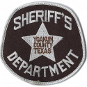 Yoakum County Sheriff's Office, Texas