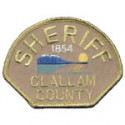 Clallam County Sheriff's Department, Washington