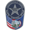 Chesterfield County Sheriff's Office, Virginia