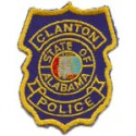 Clanton Police Department, Alabama