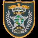 Hardee County Sheriff's Office, Florida