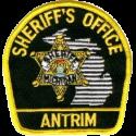 Antrim County Sheriff's Office, Michigan