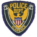 Clarence Police Department, Missouri
