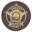 Clark County Sheriff's Department, Kentucky