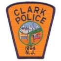Clark Township Police Department, New Jersey