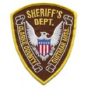 Clarke County Sheriff's Department, Mississippi