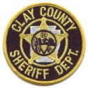 Clay County Sheriff's Department, Arkansas