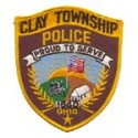 Clay Township Police Department, Ohio