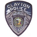 Clayton Police Department, California