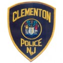 Clementon Police Department, New Jersey