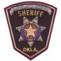 Cleveland County Sheriff's Office, Oklahoma