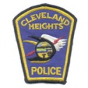 Cleveland Heights Police Department, Ohio