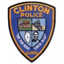 Clinton Police Department, Illinois
