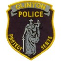 Clinton Police Department, Oklahoma