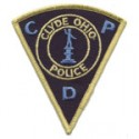 Clyde Police Department, Ohio