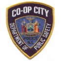 Co-op City Department of Public Safety, New York