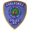 Cobleskill Police Department, New York