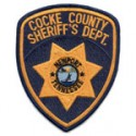 Cocke County Sheriff's Department, Tennessee