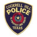 Cockrell Hill Police Department, Texas