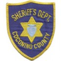 Coconino County Sheriff's Department, Arizona