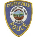Coffeyville Police Department, Kansas