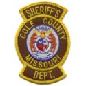 Cole County Sheriff's Department, Missouri