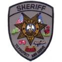 Allen Parish Sheriff's Department, Louisiana