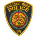 College Park Police Department, Georgia