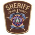 Collin County Sheriff's Office, Texas