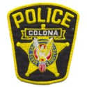 Colona Police Department, Illinois