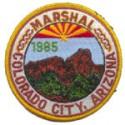 Colorado City Police Department, Arizona