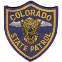 Colorado State Patrol, Colorado