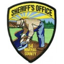 Mineral County Sheriff's Office, Montana