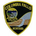 Columbia Falls Police Department, Montana
