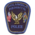 Columbia Heights Police Department, Minnesota