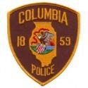 Columbia Police Department, Illinois