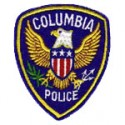 Columbia Police Department, Missouri