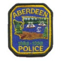 Aberdeen Police Department, Washington