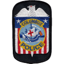 Columbus Division of Police, Ohio