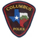 Columbus Police Department, Texas
