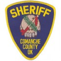 Comanche County Sheriff's Office, Oklahoma