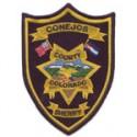 Conejos County Sheriff's Office, Colorado