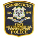 Connecticut Department of Environmental Protection, Connecticut