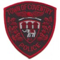 Coventry Police Department, Rhode Island
