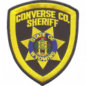Converse County Sheriff's Office, Wyoming