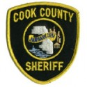Cook County Sheriff's Office - Department of Court Services, Illinois